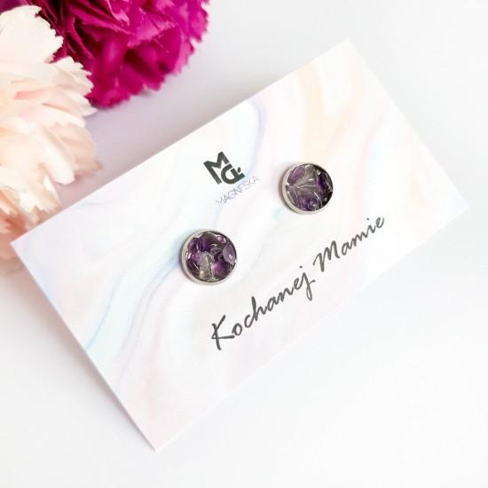 Karta na biżuterię Kochanej...