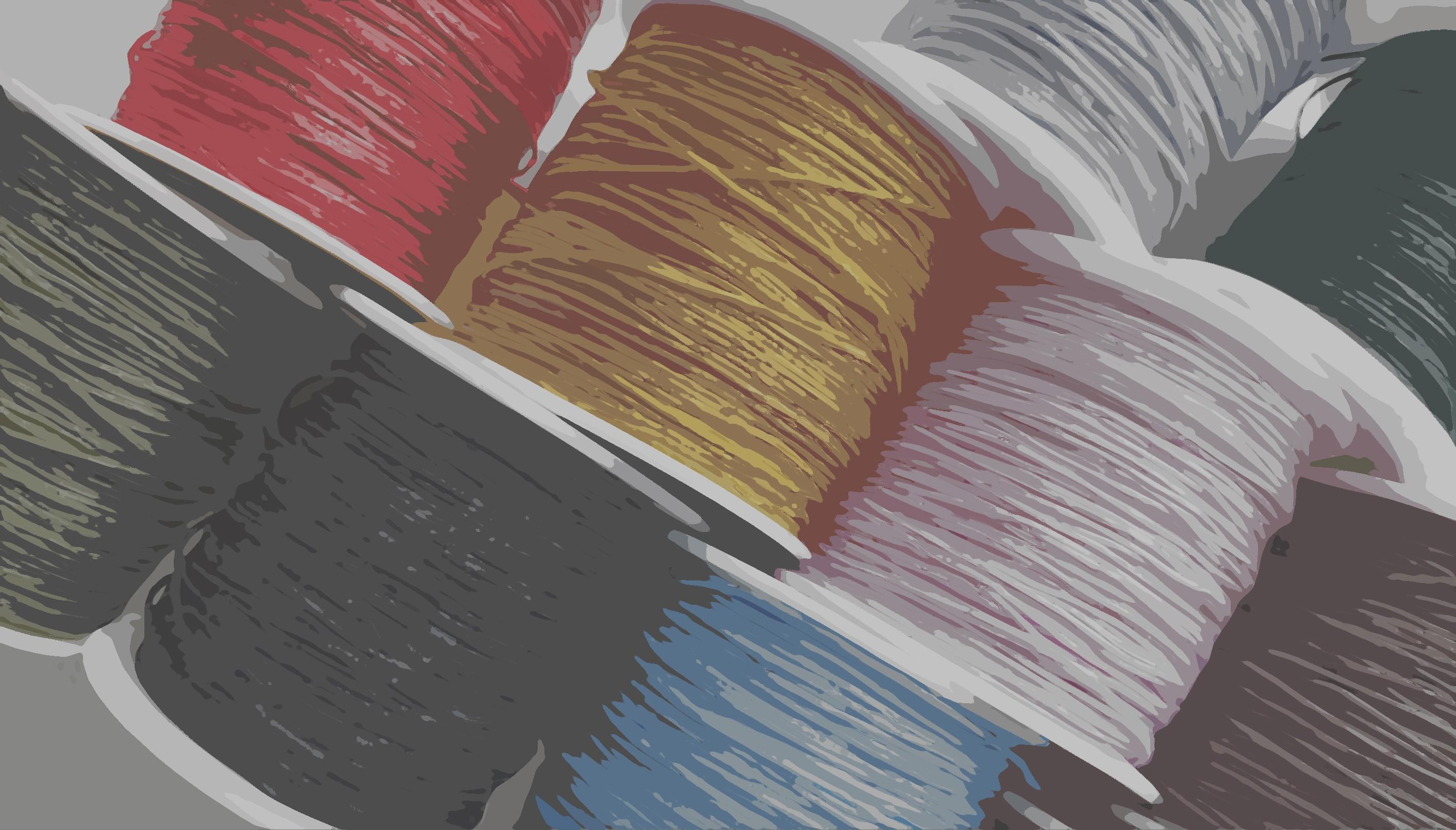 wybierz kolor sznurka do Twojej bransoletki!